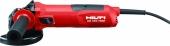 Bruska úhlová - prořez 3,5 cm HILTI AG 125-19SE