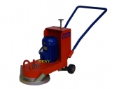 Bruska na beton elektrická (bez DIA nástroje) Vacutec VMB300