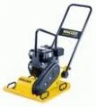 Deska vibrační 104 kg (jednosměrná) WACKER WP 2050A