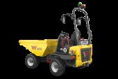 Dumper kolový Wacker Neuson 3001 / DW30
