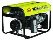 Elektrocentrála   4,0 kW (230V) Pramac ES 5000