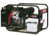 Elektrocentrála 10,0 kW (230V/400V 16A) Europower EP 10000 TE
