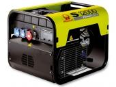 Elektrocentrála  10,0 kW (230/400 V/16A) Pramac S 12000