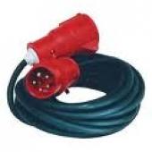 Kabel prodlužovací 400V - 16A - 25 m