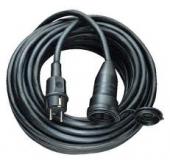 Kabel prodlužovací 230V - 25 m