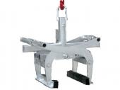 Kleště strojní na obrubníky 50 - 570 mm Eichinger FE 1546