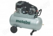 Kompresor (230 V) max.10 bar Metabo Mega 490/100 l