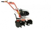 Kultivátor rotační s pohonem Vari-Honda  JIKOV ROBIX 156H