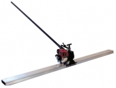 Lišta plovoucí vibrační (šířka 2 m) BARIKELL S4 GX25