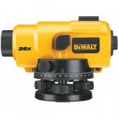 Přístroj nivelační DeWALT DW 096