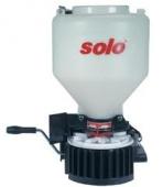 Rozmetadlo - hnojiv a trav. směsí SOLO 421