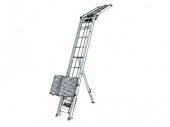 Stavební výtah šikmý GEDA Comfort 200