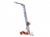 Stavební výtah šikmý pojízdný (benzín) BOCKER HD 31 K