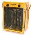 Topidlo elektrické 15 kW (400V, 32A) Master B15EPA