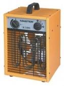 Topidlo elektrické  3 kW Master B3EPA