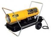 Topidlo naftové   43 kW Master BE 150CEL