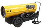 Topidlo naftové 48 kW Master B 180