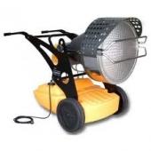 Topidlo naftové   40 kW (sluníčko) Master XL9 E