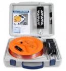 Vodováha hadicová (šlaufka) elektronická Nivcomp H 25 pro
