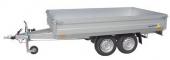 Vozík přívěsný 3,10x1,55 (2000kg) AL-KO VZ 31 B2