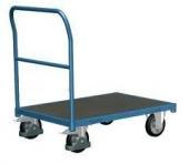 Vozík plošinový (nosnost 1000 kg)