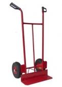 Vozík rudl (nosnost 400 kg)