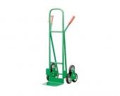 Vozík rudl (nosnost 250 kg) schodišťový Feba RE 3x160 K VL
