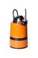 Čerpadlo (  160 l/min - hadice C,výtlak 11 m) Tsurumi LSC1.4S-F