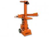 Štípačka špalků hydraulická elektrická (400V) Powerlog 8t