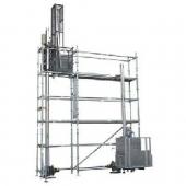 Stavební výtah kolmý CAMAC SMART