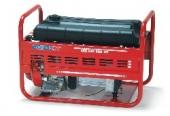Elektrocentrála   6,6 kW (230/400V 16A) ENDRESS ESE 606 DHS GT