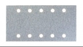 Brusný list W-CFO 280-VP P100 - barvy, laky, tmely (pouze prodej