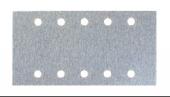 Brusný list W-CFO 280-VP P 80 - barvy, laky, tmely (pouze prodej