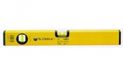 Vodováha hliníková magnetická STABILA 100 cm