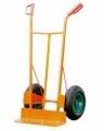 Paletové, plošinové vozíky, rudly, kolečka