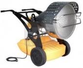 Topidla, hořáky, vysoušeče, odvlhčovače, klimatizace, ventilátory